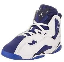 Jordan Nike Kids True Flight Bp Basketball Shoe.