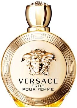 Versace Eros Pour Femme Eau de Parfum