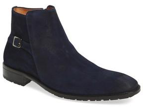 Mezlan Men's 'Elva' Zip Boot