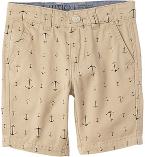 Nautica Boys' Anchor Short