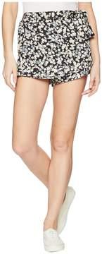 Billabong Flirting Devil Skort Women's Shorts