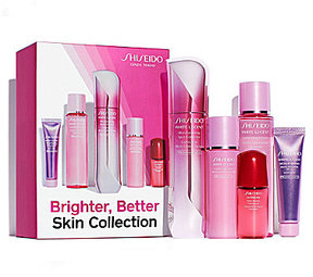 Shiseido Brighter, Better Skin Set