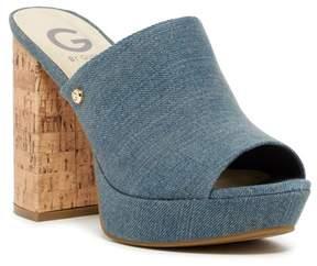 G by Guess Blayke Platform Mule