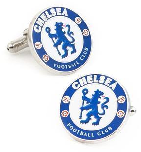Ice Chelsea FC Cufflinks
