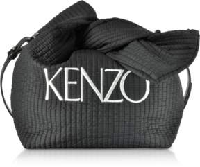 Kenzo Signature Nylon Clutch Bag