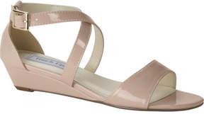 Touch Ups Women's Shyla Wedge Sandal