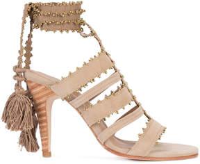 Ulla Johnson Sabina sandals