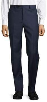 Lauren Ralph Lauren Checked Wool Suit Pants