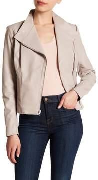 Andrew Marc Felix 19 Leather Jacket
