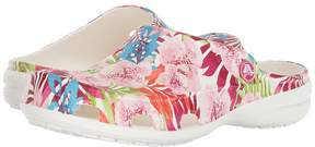 Crocs Freesail Graphic Clog Women's Clog/Mule Shoes