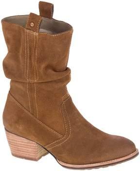 CAT Footwear Brown Incense Sude Boot