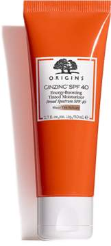 GinZing SPF 40 Energy-Boosting Tinted Moisturizer