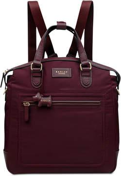 Radley London Spring Park Domed Backpack