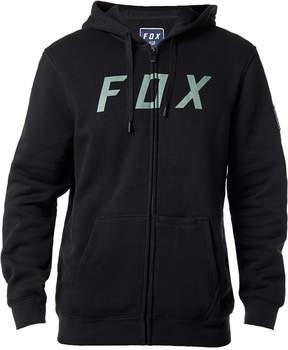 Fox Men's District 2 Logo Full Zip Fleece Hoodie