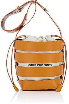 Paco Rabanne Women's Cage Bucket Bag