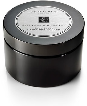 Jo Malone London Dark Amber & Ginger Lily Cologne Intense Body Crè;me, 5.9 oz./ 175 mL