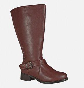 Avenue Clayton Tall Stud Detail Boot