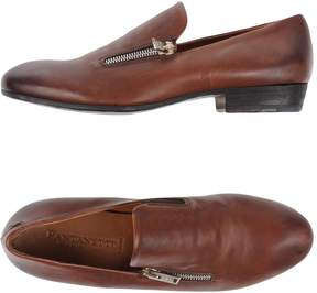 Pantanetti Loafers
