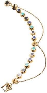 Eddie Borgo Women's Gemstone Swag Station Bracelet