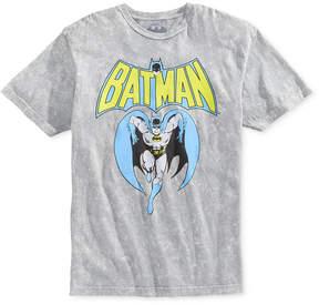 Bioworld Men's Batman Graphic-Print Cotton T-Shirt