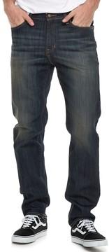 DAY Birger et Mikkelsen Men's Urban Pipeline Ultra Flex Straight-Leg Jeans