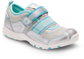 Stride Rite Girls' M2p Felicia Leather Shoe