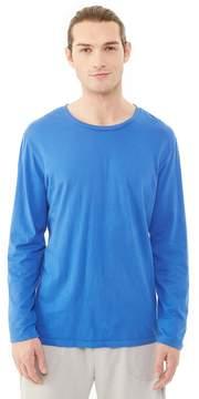 Alternative Apparel Heritage Garment Dyed Long Sleeve T-Shirt