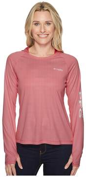 Columbia Solar Shade Hoodie Women's Sweatshirt