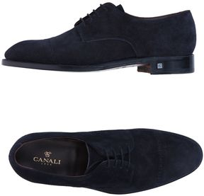 Canali Lace-up shoes
