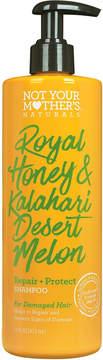 Not Your Mother's Naturals Royal Honey & Kalahari Desert Melon Repair & Protect Shampoo