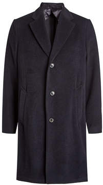 Our Legacy Coat with Wool and Cashmere