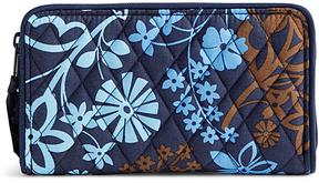 Vera Bradley Java Floral Accordion Wallet - JAVA - STYLE