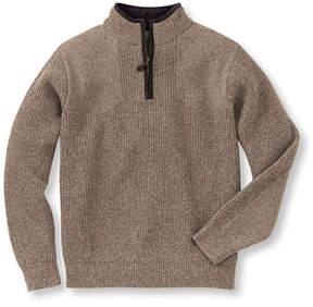 L.L. Bean Waterfowl Sweater