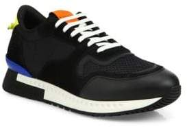 Givenchy Active Runner Lace-Up Sneakers