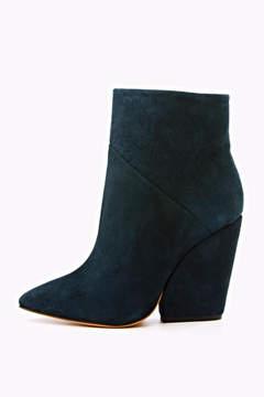 IRO Blue Ankle Bootie