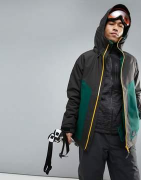 O'Neill Galaxy II Ski Jacket