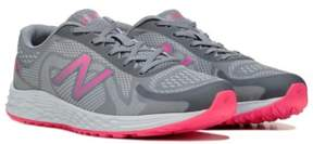 New Balance Kids' Arishi Medium/Wide Running Shoe Pre/Grade School
