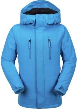Volcom Garibaldi Hooded Insulated Jacket