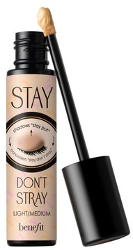 Benefit Cosmetics Stay Don'T Stray Eyeshadow Primer - Light Medium