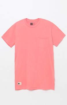 LIRA Early Longline Pocket T-Shirt