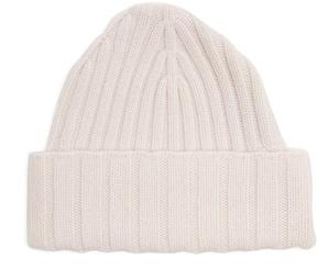 Bottega Veneta Cashmere-knit beanie hat
