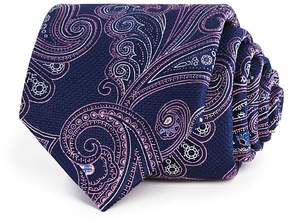 Bloomingdale's The Men's Store at Large Paisley Classic Tie - 100% Exclusive