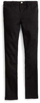 Blank NYC Girl's Blanknyc Twill Skinny Jeans