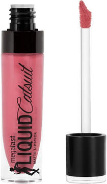 Wet n Wild Megalast Liquid Catsuit Lipstick - Pink Really Hard