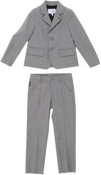 Armani Junior Suits