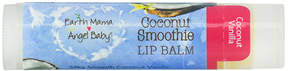Coconut Smoothie Lip Balm by Earth Mama Angel Baby (.15oz Lip Balm)