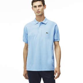 Lacoste Men's Classic Chine Piqu Polo Shirt
