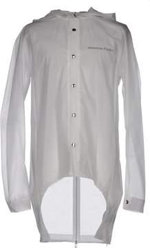 Hood by Air HBA Overcoats