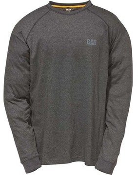 Caterpillar Performance Long Sleeve Tee (Men's)