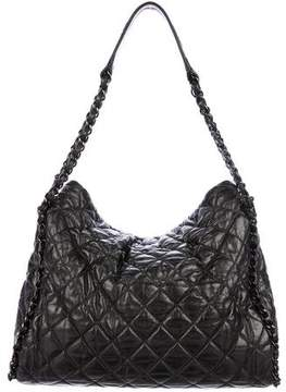 Chanel Large Chain Me Hobo